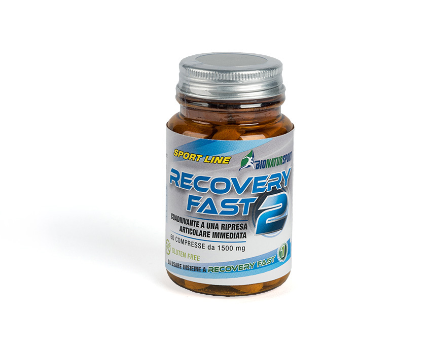 Recovery Fast 2